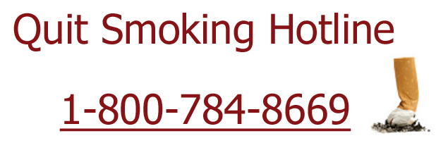 Quit Smoking Hotline