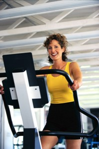 Getting Active Improves Health