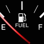 Fuel Gauge - Motivation to Stop Smoking